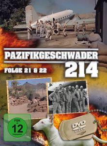 Pazifikgeschwader 214: Staffel /  Folge 21 & 22