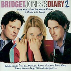 Bridget Jones's Diary 2 (Original Soundtrack) [Import]