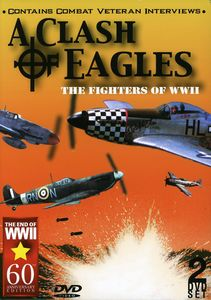 Clash of Eagles (2 Pack)