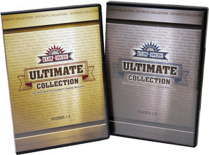 Country's Family Reunion: Ultimate Collection