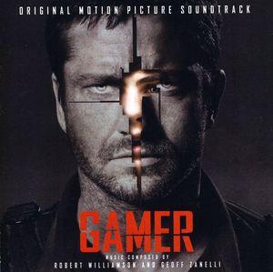 Gamer (Score) (Original Soundtrack)