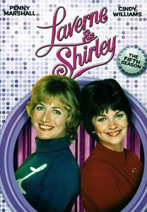 Laverne and Shirley: The Fifth Season