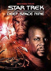Star Trek - Deep Space Nine: Season Four