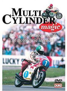 Multi-Cylinder Magic