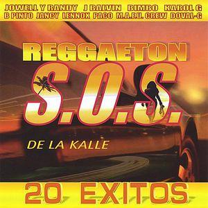 Reggaeton S.O.S.