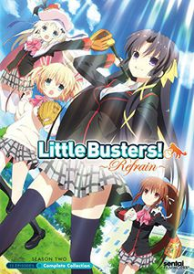 Little Busters Refrain