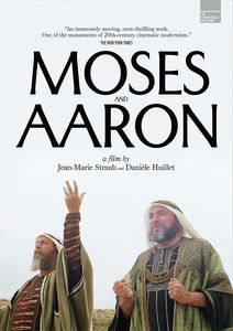 Moses and Aaron