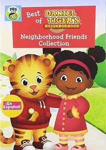 Daniel Tiger's Neighborhood: Neighborhood Friends Collection