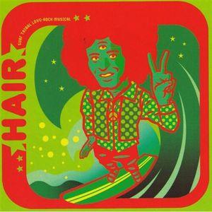 Hair: Surf Tribute /  Various