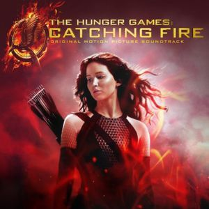 The Hunger Games: Catching Fire (Deluxe Edition) (Original Soundtrack)