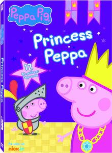 Peppa Pig: Princess Peppa