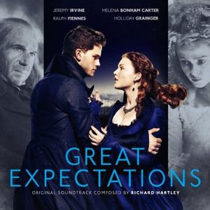 Great Expectations (Original Soundtrack) [Import]