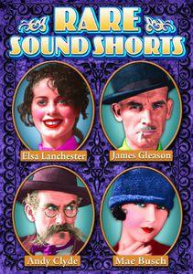 Rare Sound Comedy Shorts