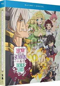 How Not To Summon A Demon Lord: The Complete Series