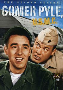 Gomer Pyle U.S.M.C.: The Second Season