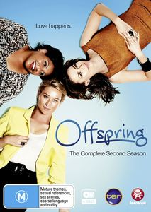 Offspring-Season 2 [Import]