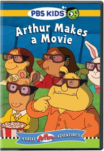 Arthur Makes a Movie
