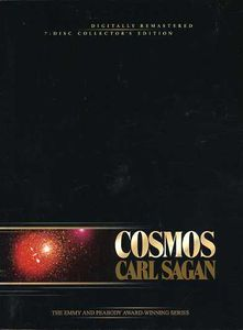 Cosmos (7-Disc Collector's Edition)