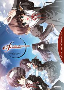 Ef: Tale of Memories & Melodies