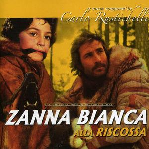 Zanna Bianca Alla Riscossa [Import]