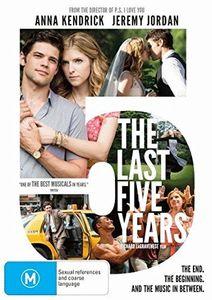 Last Five Years [Import]