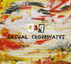 Casual Coordinates