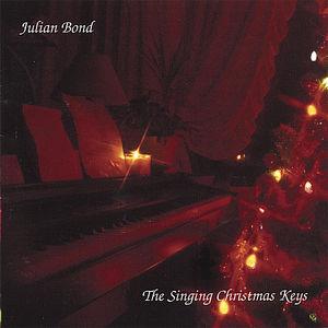 Singing Christmas Keys