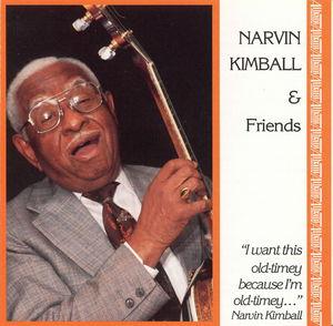 Narvin Kimbal
