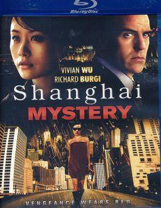 Shanghai Mystery