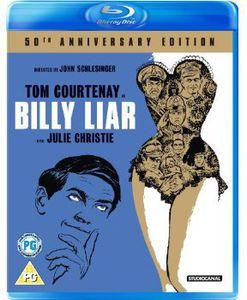 Billy Liar [Import]