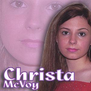 Christa McVoy