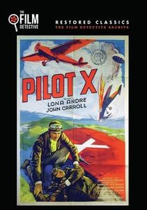 Pilot X
