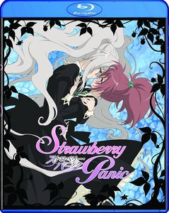 Strawberry Panic Collection