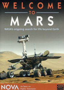 Nova: Welcome to Mars