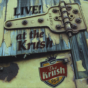 Live at the Krush /  Various