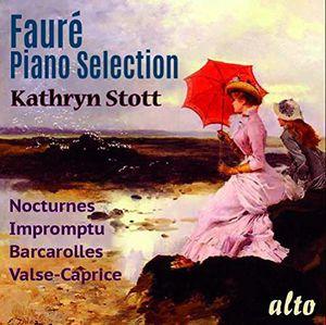 Piano Selection