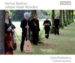 Hortus Musicus 1
