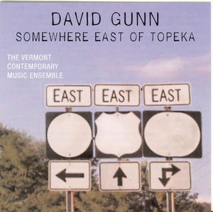 Somewhere East of Topeka
