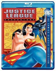 Justice League of America: Season 1