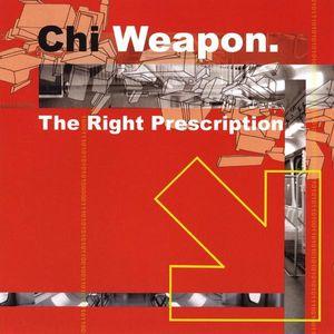Right Prescription EP