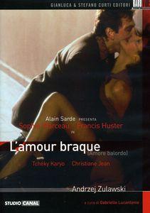 L'amour Braque [Import]