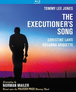 The Executioner's Song , Tommy Lee Jones