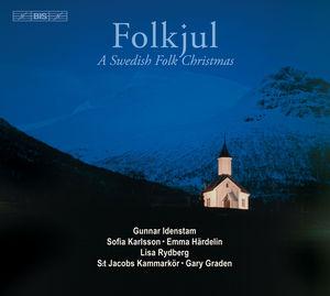 Folkjul: A Swedish Folk Christmas