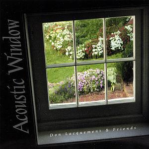Acoustic Window