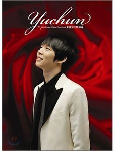 Yuchun in Miss Ripley Official Photobook Premium B [Import]