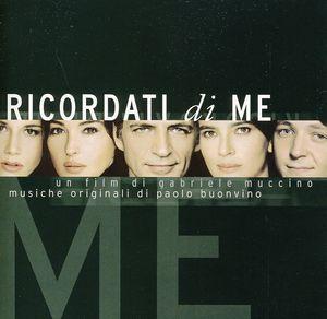Ricordati Di Me (Original Soundtrack) [Import]