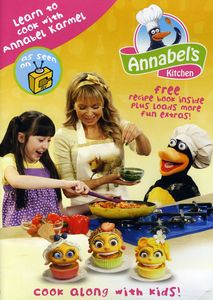 Annabel's Kitchen [Import]