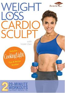 Weight Loss Cardio Sculpt