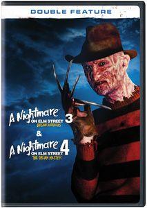Nightmare on Elm Street 3-4