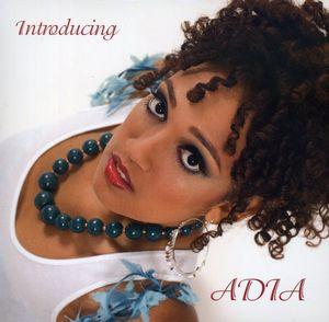 Introducing Adia